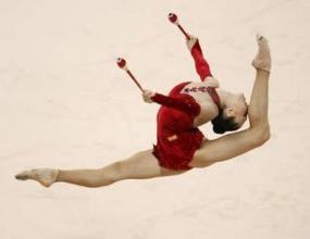 Паисиева се отказва от гимнастиката, ще става треньорка
