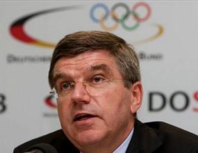 Вицепрезидентът на МОК Томас Бах: Олимпиадата в Пекин бе брилянтна за спортистите