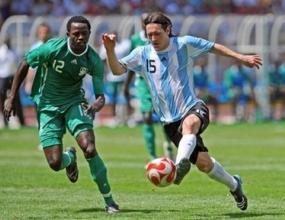 Горещото време попречи и на двата отбора, заяви селекционерът на Нигерия