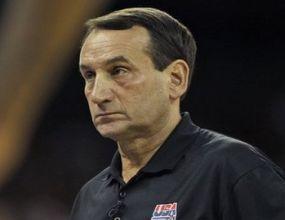 Coach K: Защитата е сърцето на нашия тим