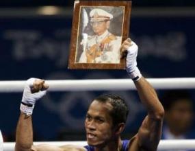 Сомджит Джонджохор спечели златния медал в категория до 51 килограма