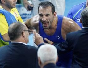 Ара Абрахамян има шанс да си върне медала