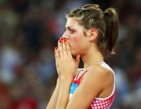 Супер сензация! Белгийка победи Влашич в скока на височина