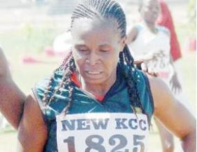 Кенийска състезателка бе извадена от отбора заради подозрения за допинг
