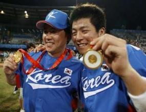 Корея е последният олимпийски шампион!