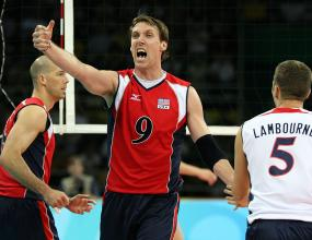 Американците с олимпийско злато след 3:1 над Бразилия