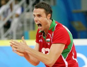 Теодор Салпаров: Гадно ни е за петото място