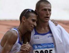Олимпийският шампион на маратон от Атина'2004 Стефано Балдини обяви, че слага край на кариера си