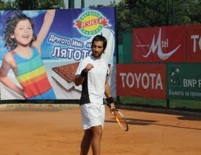 Сърбин спечели турнира в Добрич