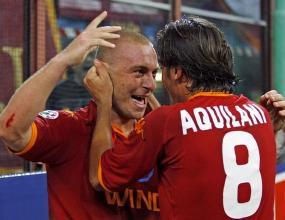 Интер и Рома официално откриват сезона в Италия