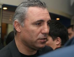 В Испания ще разследват отпадането на Стоичков