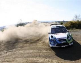 WRC все по-близо до нова S2000-Група N ера