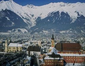 Инсбрук ще бъде домакин на първите зимни олимпийски игри за младежи и девойки