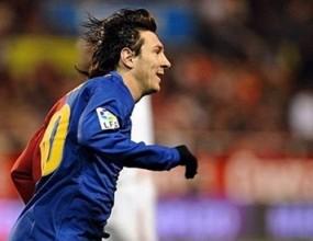 Меси мотивиран за успех над Реал