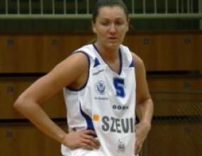 Милена Томова със силен мач в Юрокъп