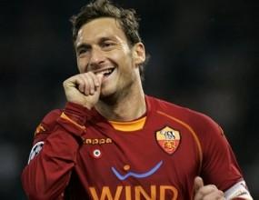 Тоти: Искам Реал в ШЛ и Милан да е шампион