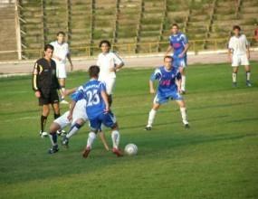 Плевенският футбол тръгна по пътя на благоевградския