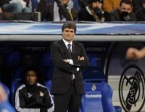 Хуанде Рамос: Залагайте за Реал, добра възможност е да направите милиони