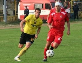 Дормушали Саидходжа: Дълго мечтаех за ЦСКА