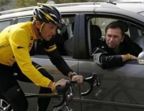 Армстронг ще участва и в Обиколката на Италия