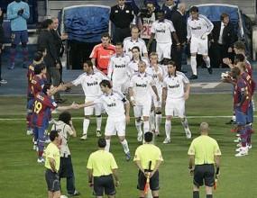 Кой и къде може да гледа Барселона – Реал Мадрид