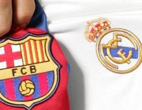 """Барса има 55 % победна успеваемост срещу Реал на """"Камп Ноу"""""""