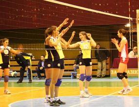 Марица победи Славия в мач от женското волейболно първенство