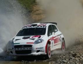 WRC машините - S2000 от 2010 г.