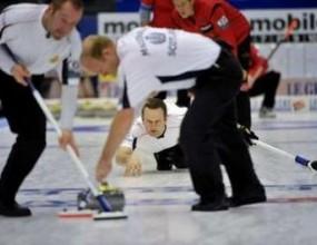 Шотландия и Швейцария станаха еврошампиони по кърлинг при мъжете и жените