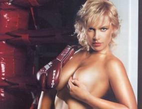 Боксьорката Наталия Рагозина: Фен ми писа: Искам да съм ваша круша