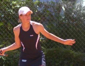 Биляна Павлова спечели титлата на двойки
