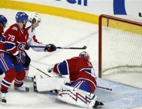 Вашингтон постигна минимална победа срещу Монреал