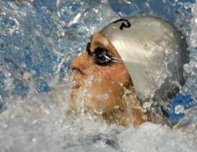 Амори Лево постави нов световен рекорд на 50 метра бътерфлай