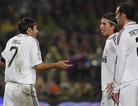 Раул: Няма да се отказваме