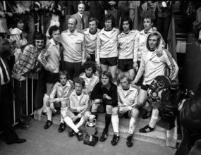 Борусия М от 70-те - невинна и трагична