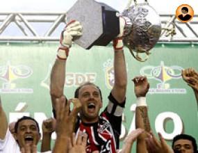 Сао Пауло шампион на Бразилия за шести път