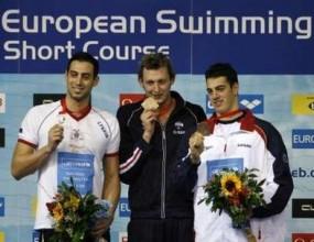 Нови пет световни рекорда на Европейското по плуване