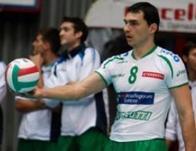 Кунео бие като гост и излиза 3-ти в Италия, Владо Николов с 13 точки