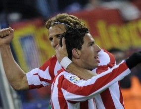 Атлетико върви нагоре след успех над Бетис