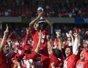Толука спечели деветата си титла в Мексико