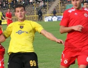 Саидходжа подписа официално с ЦСКА