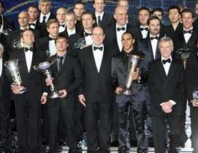 Мозли: Феновете трябва да решат за медалите