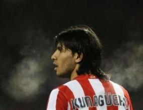 Агуеро: Атлетико може да спечели титлата