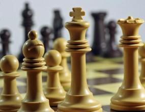 Чепаринов с второ реми на международния турнир по шахмат в Елиста