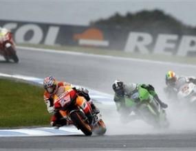 България приема MotoGP през 2012-а година