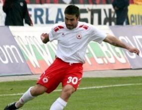 Два руски клуба спорят за Данчо Тодоров