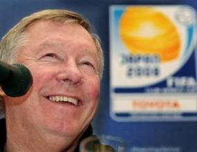 Фъргюсън защити Световното клубно първенство