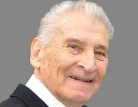 Почина Манол Манолов-Симулията