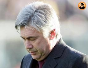 """Анчелоти, върви си! Остави Милан да """"диша""""!"""