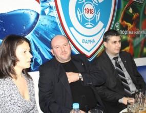 Главната цел на Спартак (Варна) през пролетта е оставане в А група